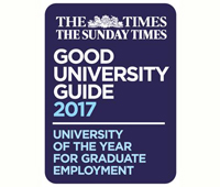 Good University Guide Award