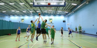 Jubilee Sports Centre The University Of Nottingham