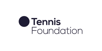Tennis Foundation 340x170