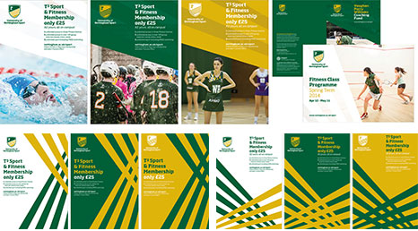 university of nottingham sport brand resources the university of