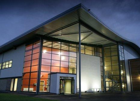 Sutton Bonington Sports Centre The University Of Nottingham