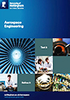 Aerospace Engineering school brochure