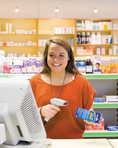 Pharmacy school longitudinal coursework