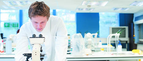 Biomedical Science subjects in college to study
