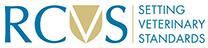 RCVS accreditation logo