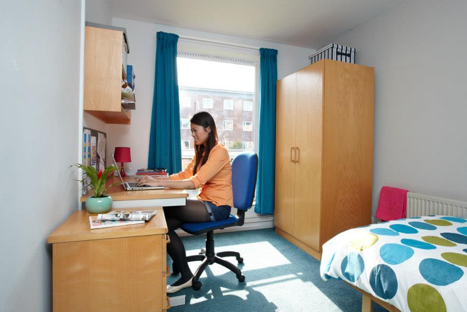 accommodation the university of nottingham