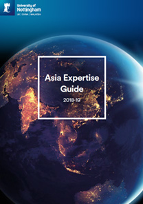 Asia Expertise Guide