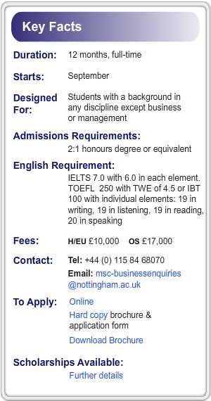 University of nottingham community engagement strategy