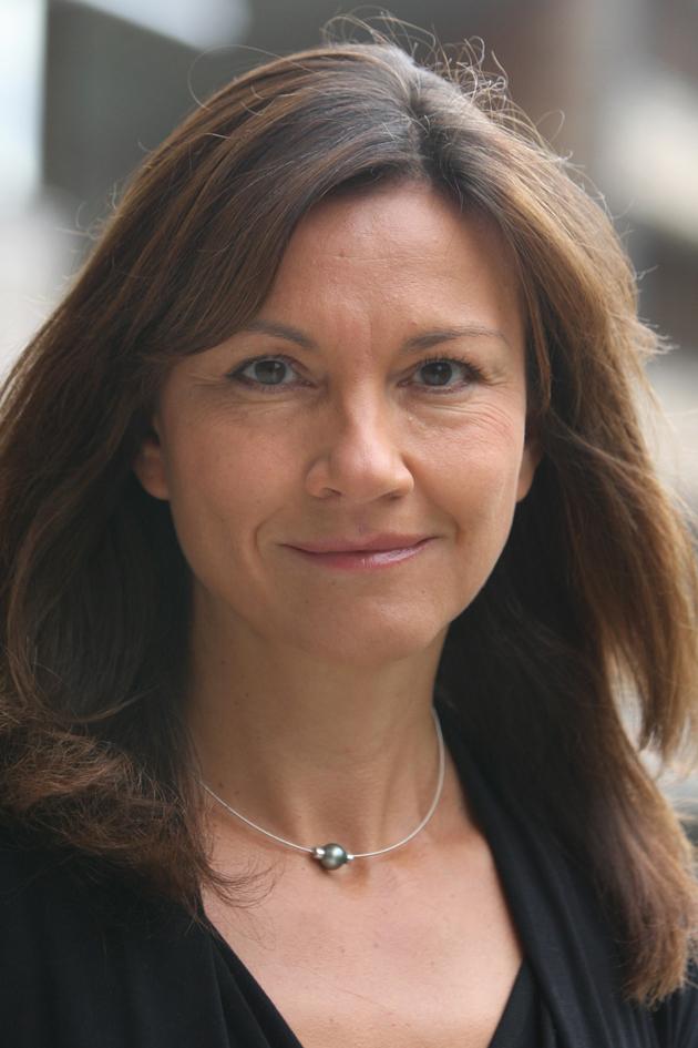 Heidi Winklhofer