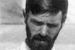 Unpublished DH Lawrence manuscript discovered