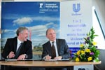 Unilever signs strategic research agreement with Nottingham