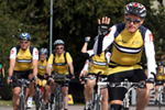 Pedal power will widen access to  university
