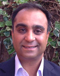 Image of Paul Bhatia