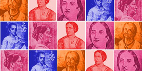 Women of Latin American independence