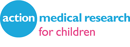 Action Medical Research For Children, For life | Charity reg. nos 208701 and SC039284