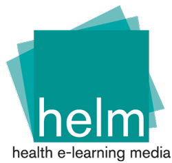 HELM - Health E-Learning and Media