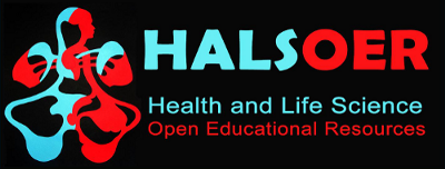HALSOER Health and Life Sucience Open Educational Resources