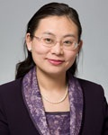 Image of Weiqun (Victoria) Wang
