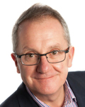 Image of David Baguley