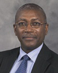 Image of Winfried Amoaku