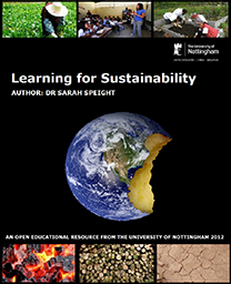 learning-for-sustainability
