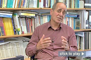 "Learning from Internationalisation video: ""The staff experience of learning from internationalisation."" Duration: 4 minutes : 21 seconds"