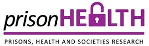 prisonHEALTH logo