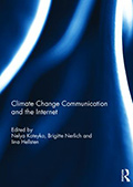 Climate Change Communication and the Internet
