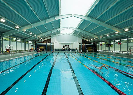 Swimming pool the university of nottingham for Swimming pool fermoy timetable