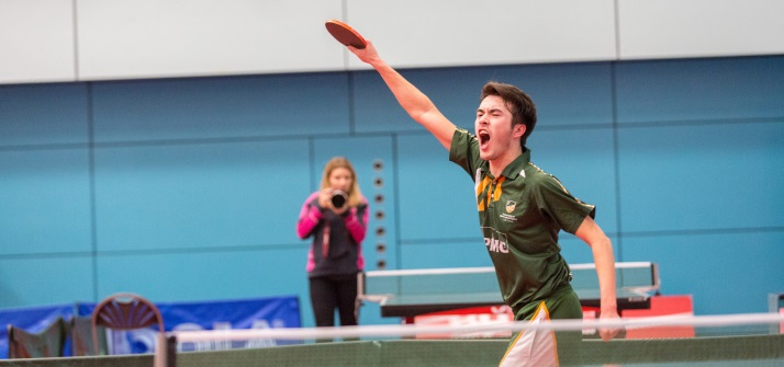 BUCS Winners Table Tennis 714x335