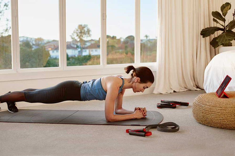 Les Mills Home Workout