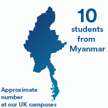 Myanmar---Map-graphic