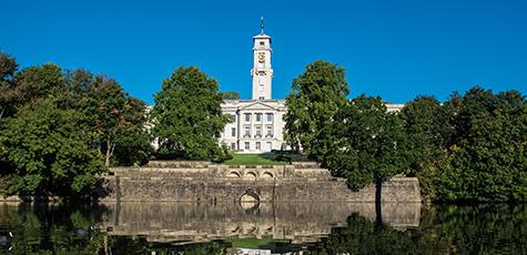 Image result for the university of nottingham