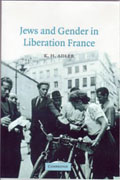 Jew and Gender in Liberation France