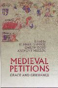 Medieval Petitions