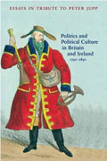 Politics and Political Culture in Britain and Ireland