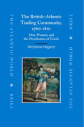 The British-Atlantic Trading Community