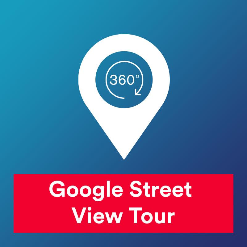 Google Street View Tour