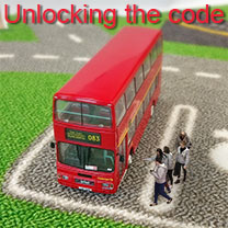 Unlocking the code