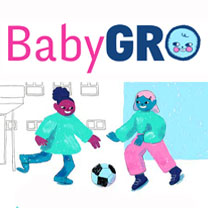 BabyGRO - Supporting parents whose infants are at greater risk of childhood overweight