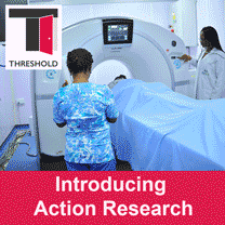 THRESHOLD Introducing Action Research