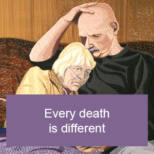 Every Death is Different