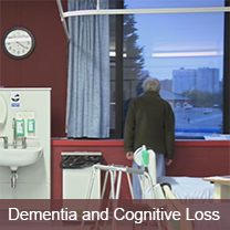 Dementia and Cognitive Loss